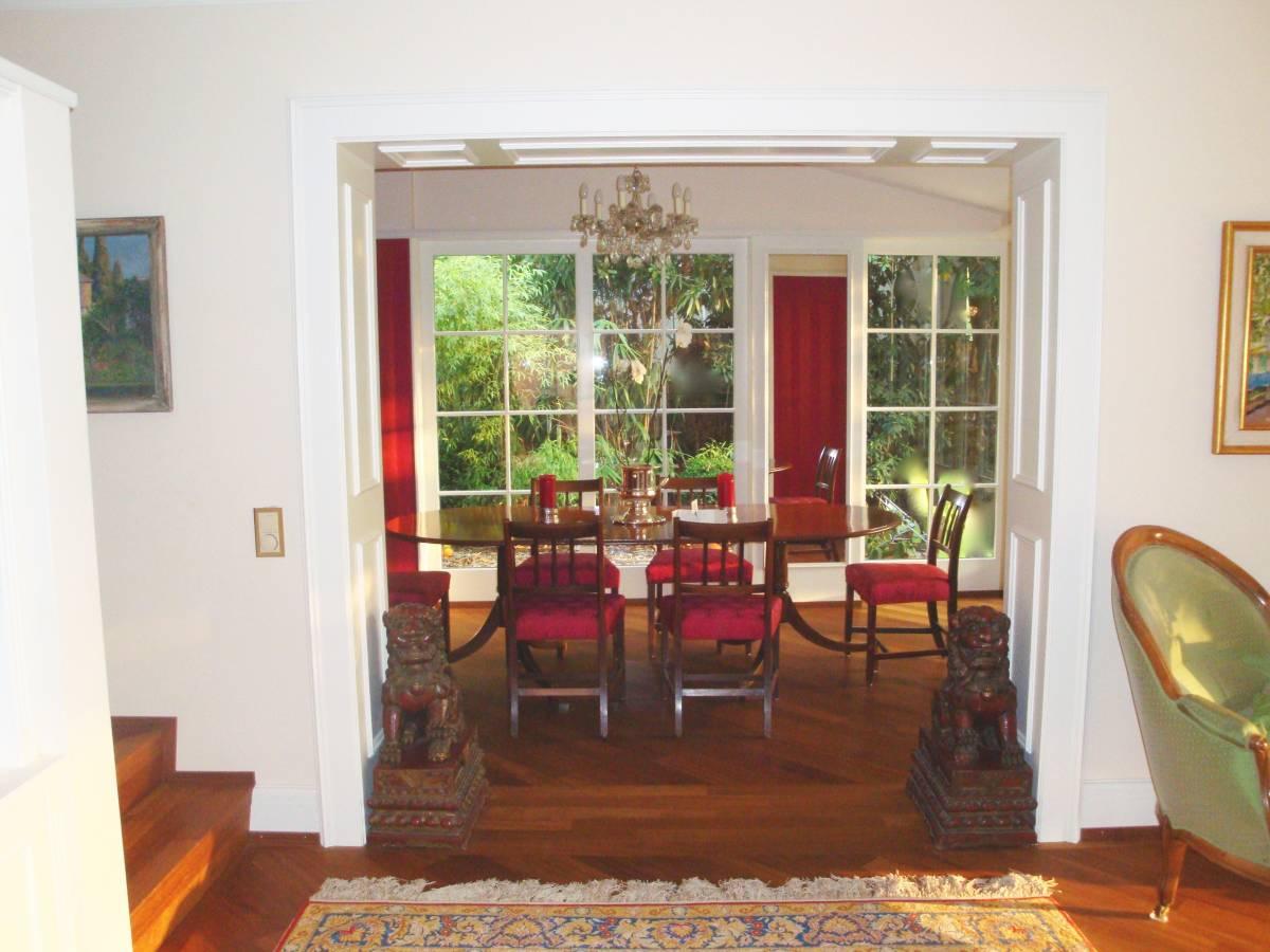 Klassisches einfamilienhaus jacqueline hausamann for Klassisches einfamilienhaus